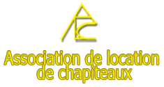 Association de location de chapiteau